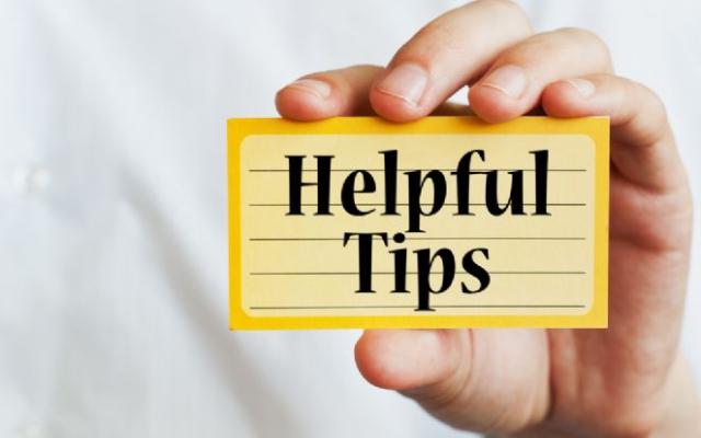 Tips voor een goede website usability