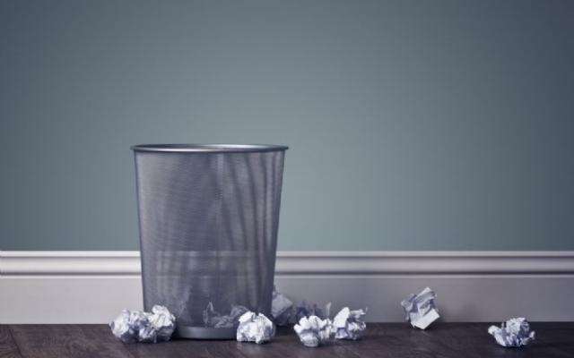 Content marketing, de fouten die u best vermijdt