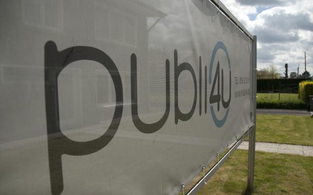 Websites kortrijk: Publi4U webbureau uit Marke bouwt uw mobiele site