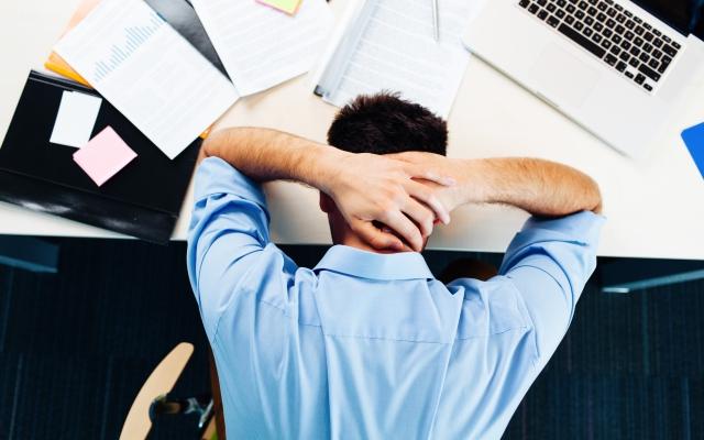 Stress op het werk: hoe daarmee omgaan?