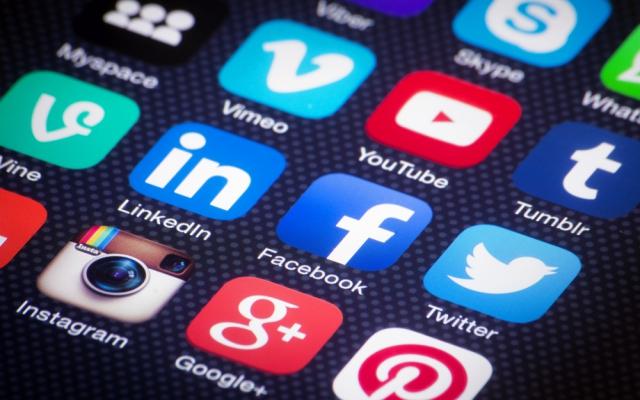 Sociale media voor bedrijven: hoe ga je ermee om?