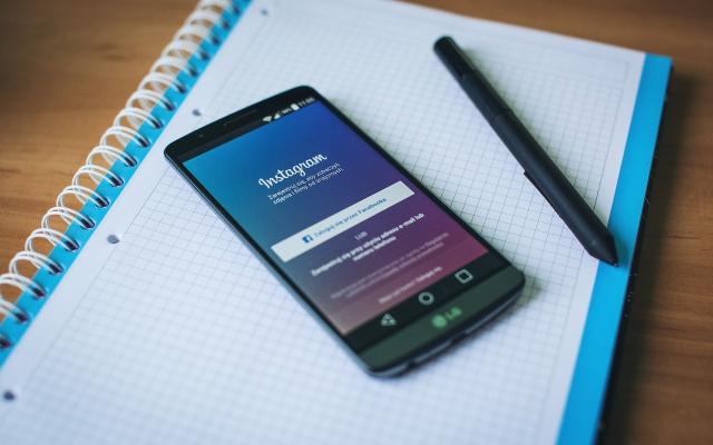 Hashtags op Instagram vergroten je bereik en het aantal likes