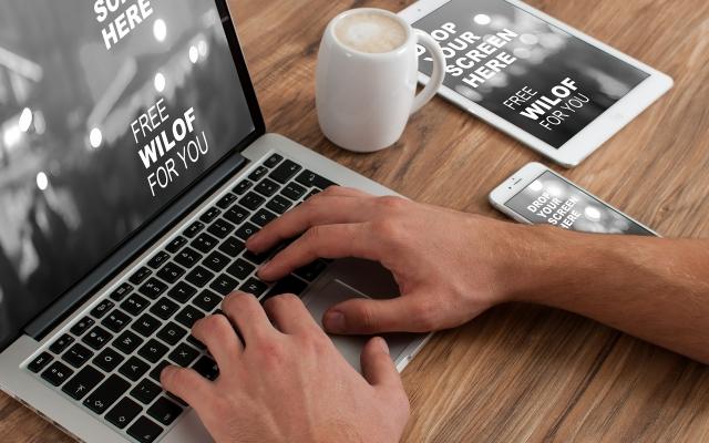 Een mobielvriendelijke website: wat en waarom?
