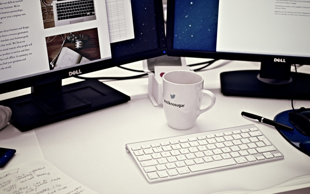 Vijf zaken die bezoekers van je website wegjagen