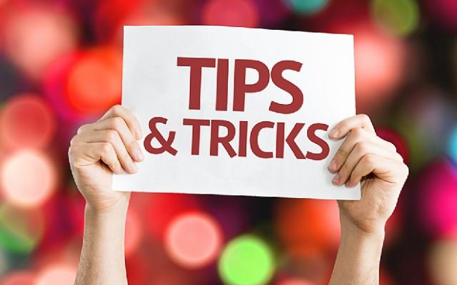 Tips voor een website met pit!
