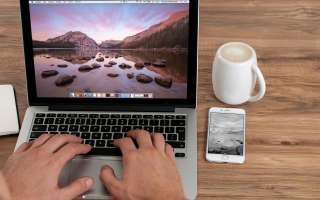 Waarom je moet bloggen