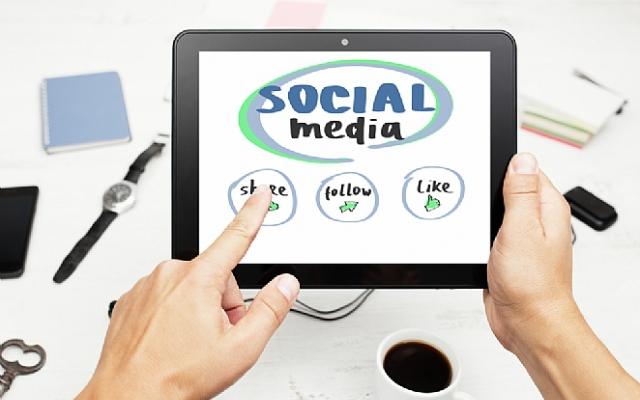Laat uw sociale media scoren