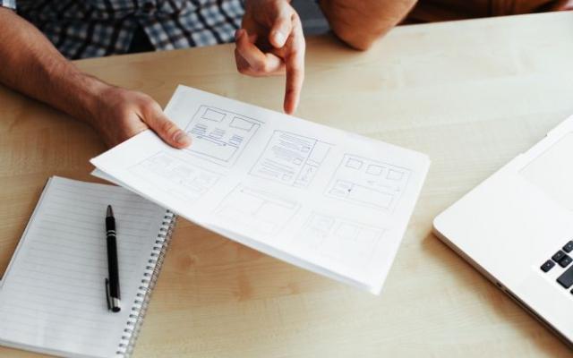 Klaar voor een redesign van uw website?