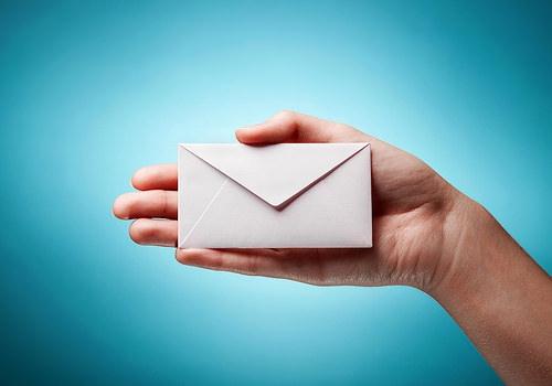Nieuwsbrieven versturen via handige e-mailingmodule
