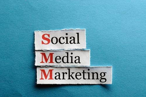 Wat is sociale media marketing?