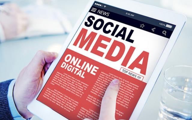 Sociale media niet nuttig voor uw bedrijf? Fout gedacht!