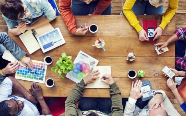 Een professioneel grafisch ontwerpbureau, belangrijk voor uw succes!