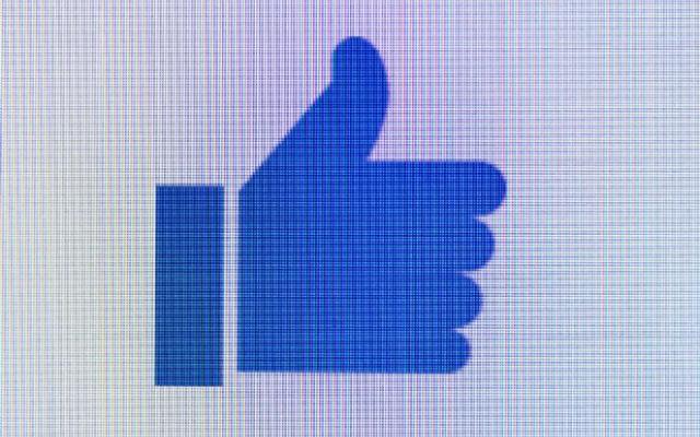 Meer likes verzamelen op Facebook