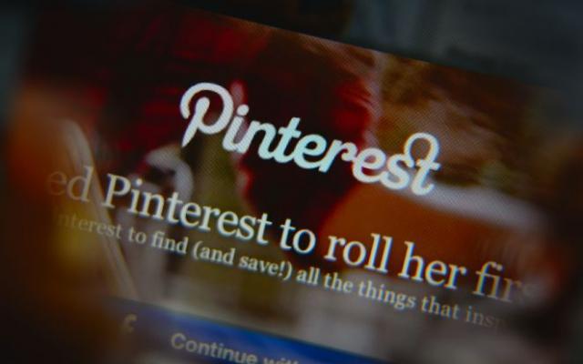 Pinterest voor bedrijven, hoe pak je het aan?