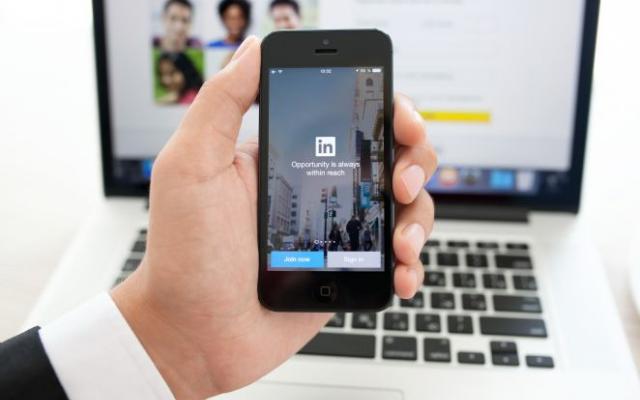 Campagne voeren op LinkedIn