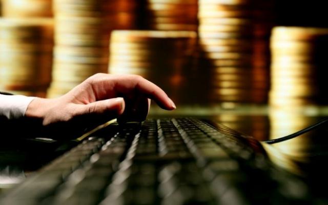 Webshop met een online betaalsysteem