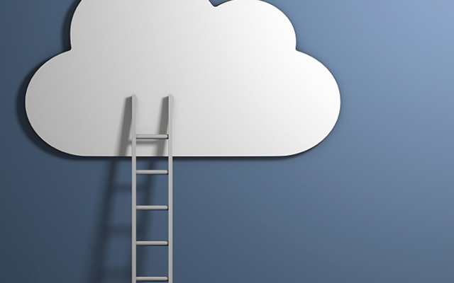 Over cloud hosting