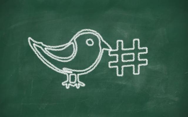 Twitter: kort maar krachtig