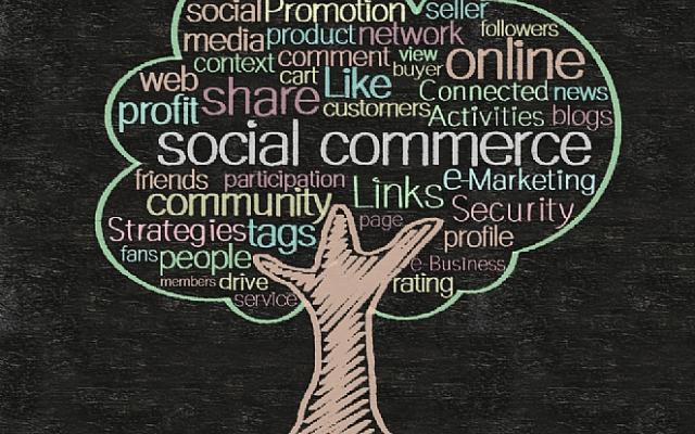 Gebruik van sociale media van essentieel belang!