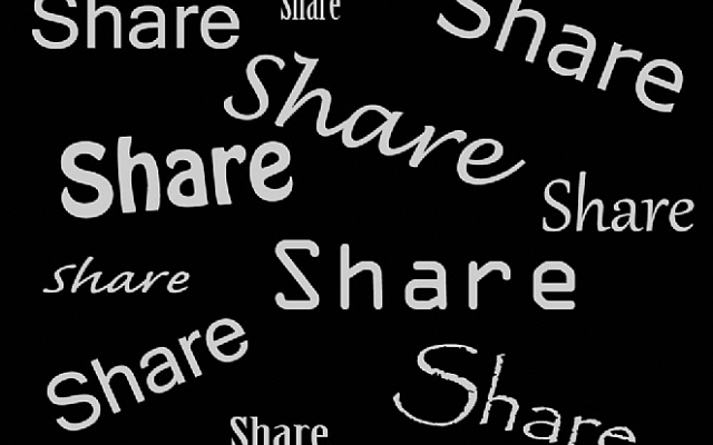 Share buttons: krachtige tools om uw site gratis te promoten
