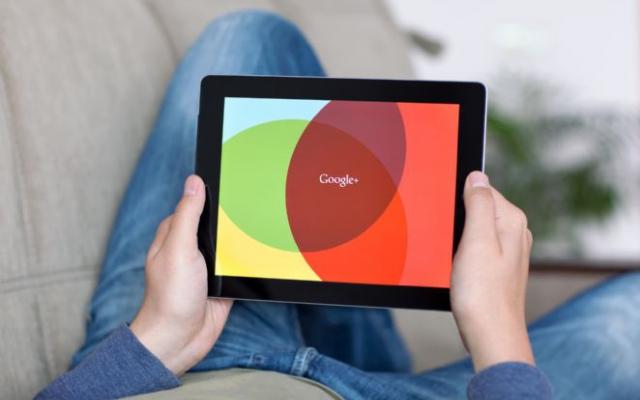 Google Plus, ontdek deze sociale netwerksite