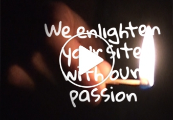 Publi4u uit Kortrijk: We enlighten your site with our passion, more info coming soon!