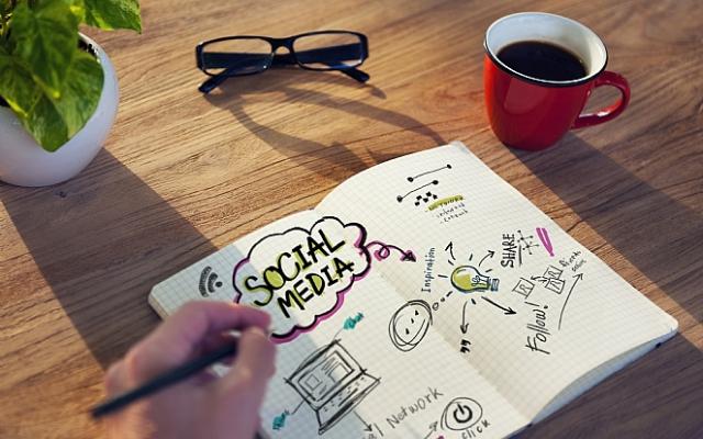 Pijlers van sociale media succes