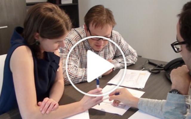 Een blik achter de schermen bij webdesigner Publi4u: bekijk onze bedrijfsfilm