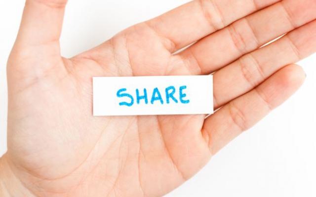 Tips om content te creëren die gedeeld wordt