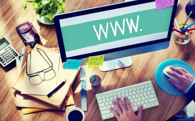 Eigenschappen van een goede website
