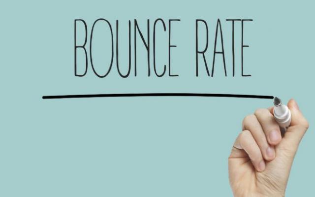 Verlaag het bouncepercentage van uw website