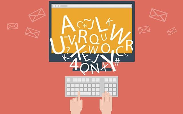 Schrijf sterke content voor uw website