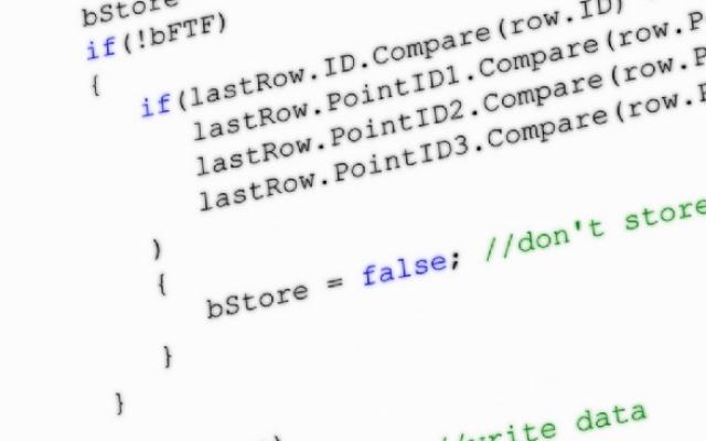 Maatsoftware: software laten bouwen op maat van uw behoeften