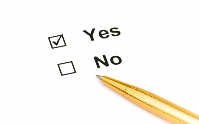 Verkrijg nuttige informatie van uw klanten door middel van een online enquete.