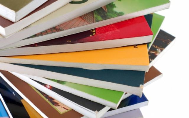 Verleid je klanten met een aantrekkelijk grafisch ontwerp van je brochure of folder.