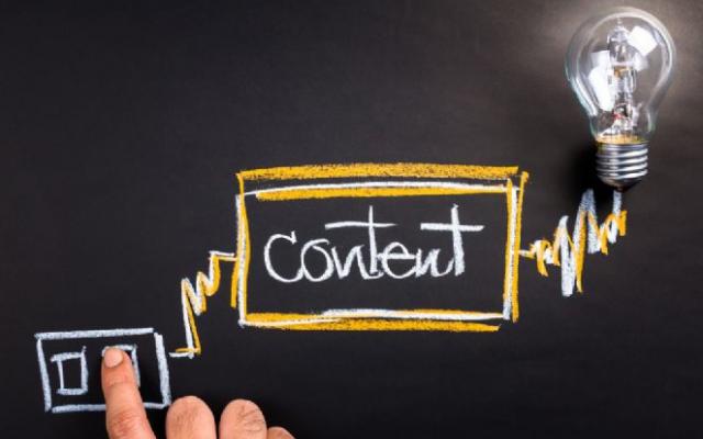 Uitmuntende content, de basis van uw online succes!