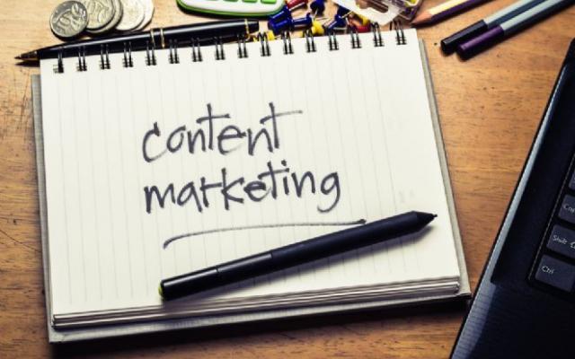 Content marketing: welke doelstellingen wenst u hiermee te bereiken?