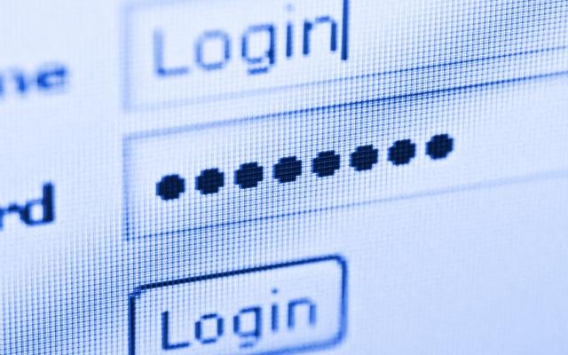 Kiest u wel een goed en sterk wachtwoord ?