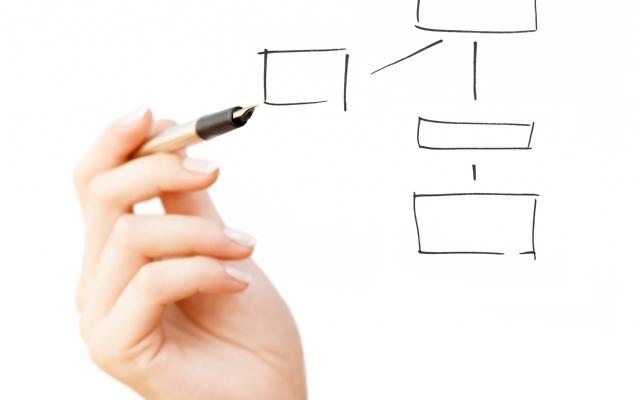 Zoekmachine optimalisatie door een goede website structuur