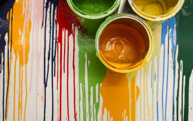 Kleuren beïnvloeden het online koopgedrag