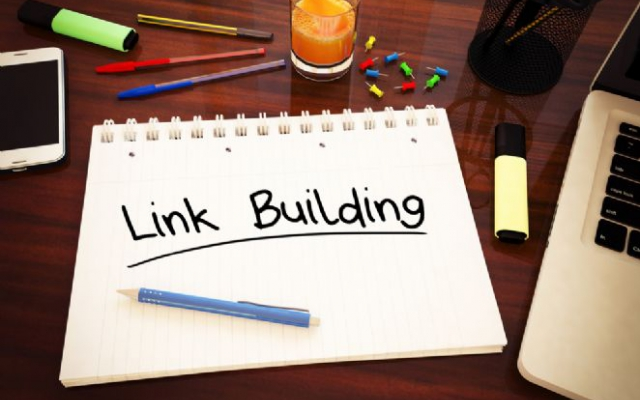 Het belang van een goede interne linkbuilding