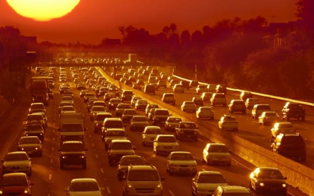 Wat is een Sunrise periode?