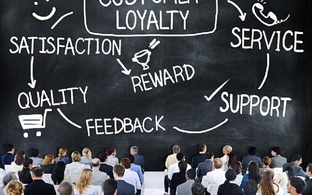 10 tips om de klantloyaliteit te verhogen