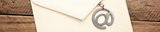 Online nieuwsbrief om webshop reclame te maken