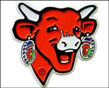 La vache qui rit-logo