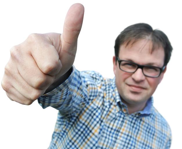 Webdesigner Tom Staelgraeve