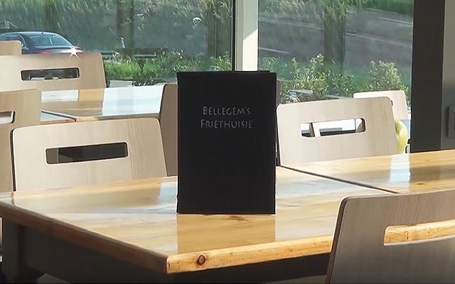 Bedrijfsvideo Bellegems Friethuisje