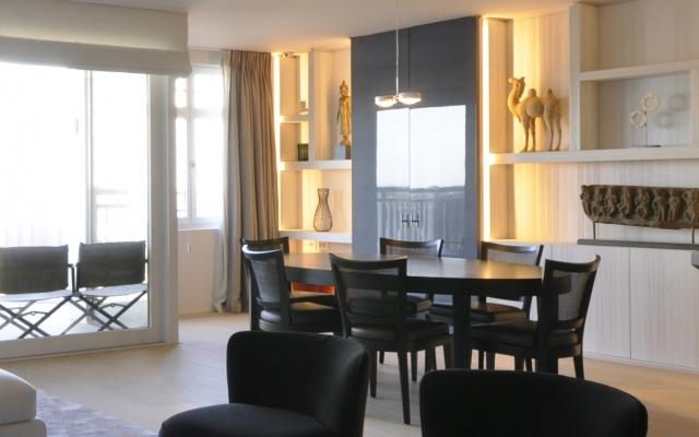 I-Building uit Knokke Heist