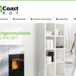 Green Coast Energy uit Ettelgem