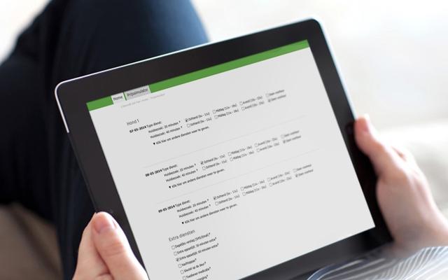 CRM software op maat voor Cat-Alicious